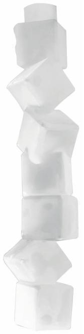 """Metmaxx® Wasserkaraffe """"PureAqua"""" mit Eisstick"""