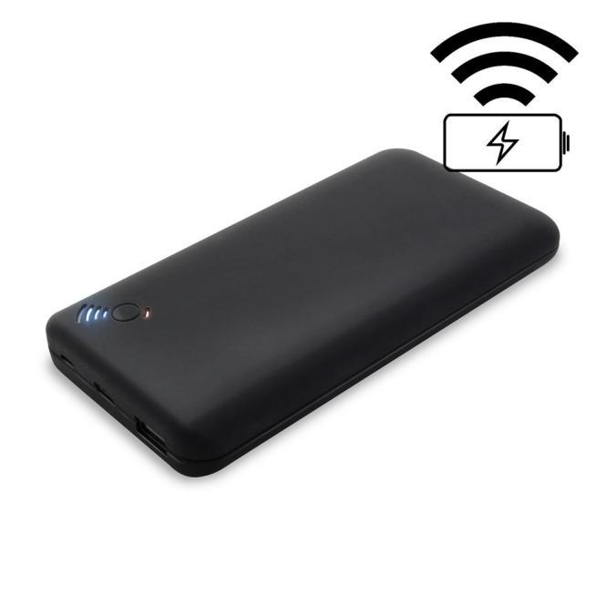 Powerbank Blade Wireless 12000 mAh