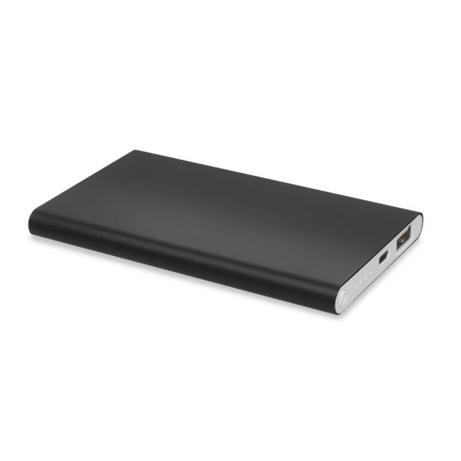 Powerbank Slim Fit