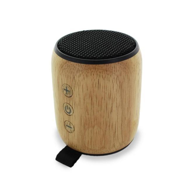 Bluetoothbox Woody Tower