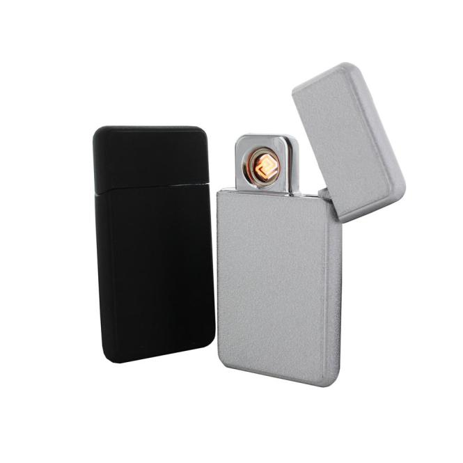 USB-Feuerzeug Elektronisch, Wiederaufladbar per USB, mit Glühspirale