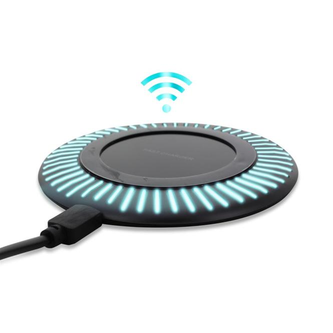 Wireless Charging Lights
