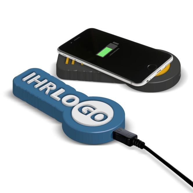 Wireless Charger Sonderanfertigung nach Ihrer Vorlage