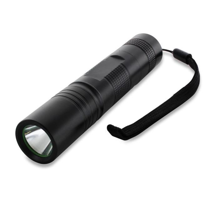 LED Taschenlampe Blackstar
