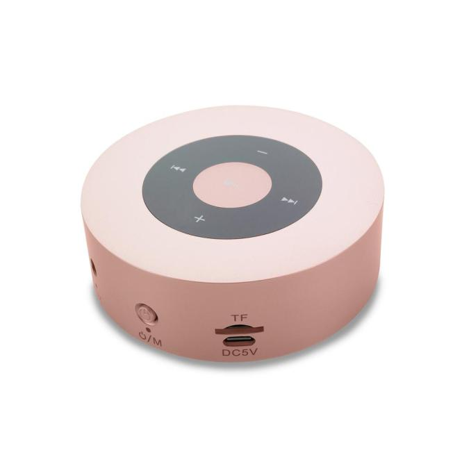 Bluetooth Speaker Circle