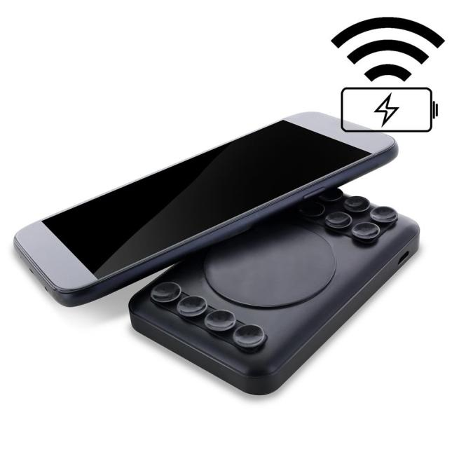 Powerbank Octo Wireless Mini