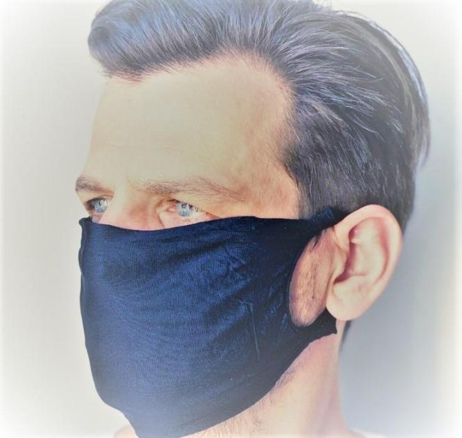 Mund-und Nasenmaske