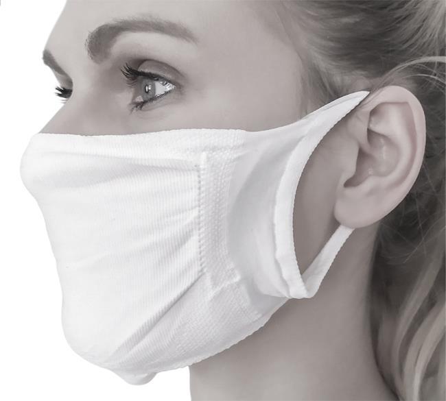 Flexible Spandex Gesichtsmaske