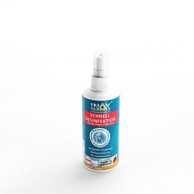 INOX Handdesinfektionsmittel 100 ml