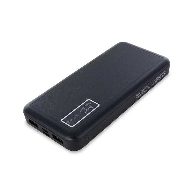 Powerbank Quattro 4in1
