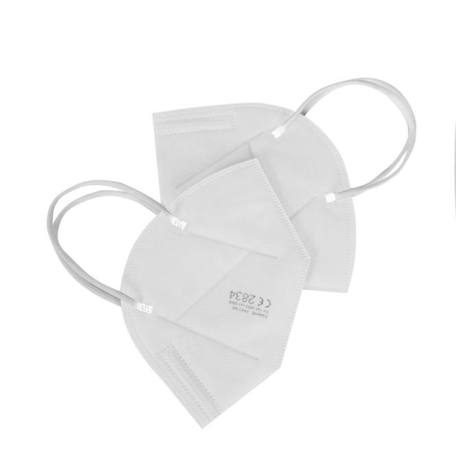 FFP2 Maske CE geprüft durch eine notifizierte Stelle EU