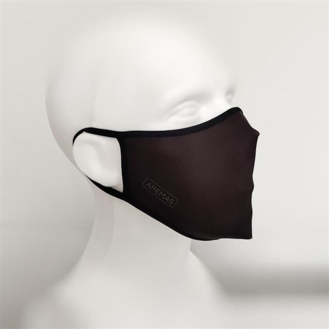 Maske Modell 2 gemäß DIN EN14863:2019AC Normen