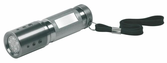 "Metmaxx® LED MegaBeam ""9xPowerSecurity"""