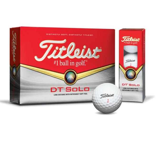 Golfball DT Solo
