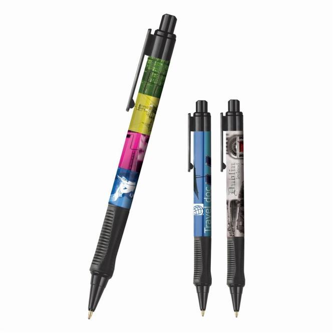 Hoffmann Kugelschreiber Köcher