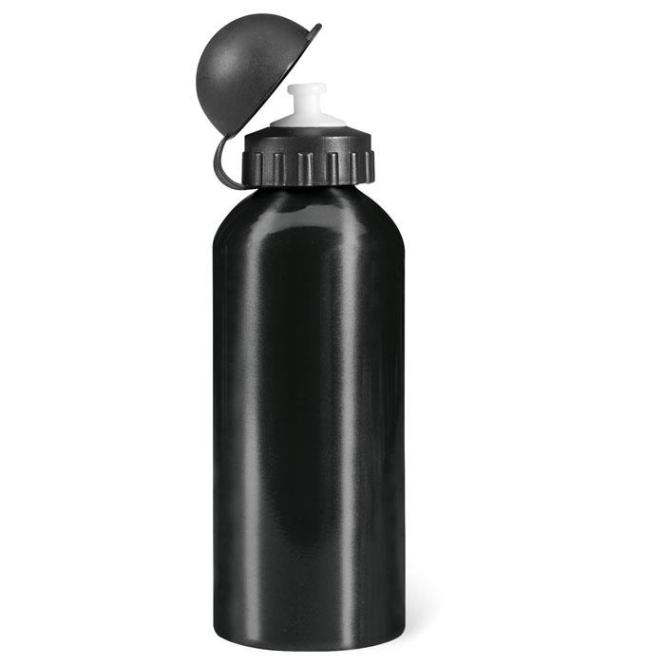 BISCING Trinkflasche Alu 600ml