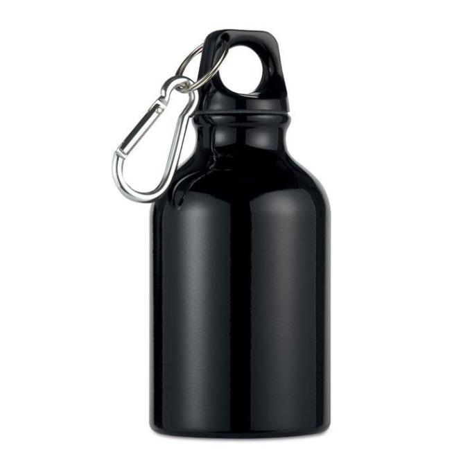 MOSS Trinkflasche Alu 300ml