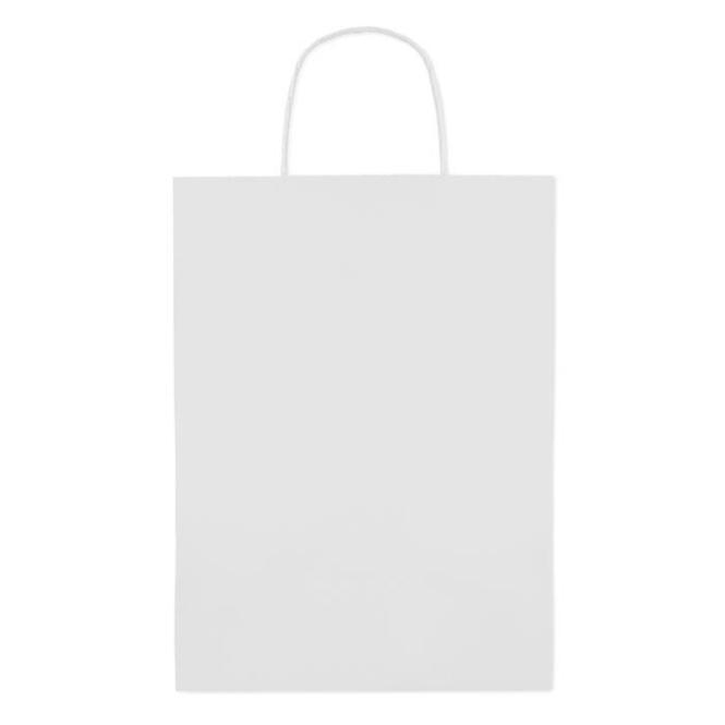 PAPER LARGE Geschenkpapiertüte, groß