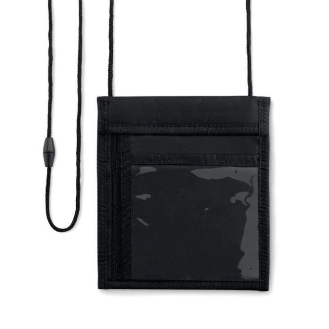 FERIA WALLET Umhänge-Brieftasche