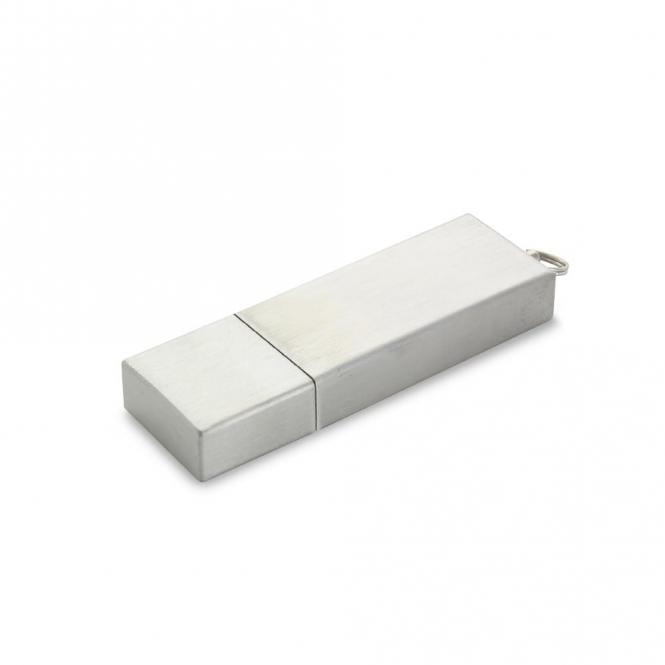 USB Stick Metal Slim
