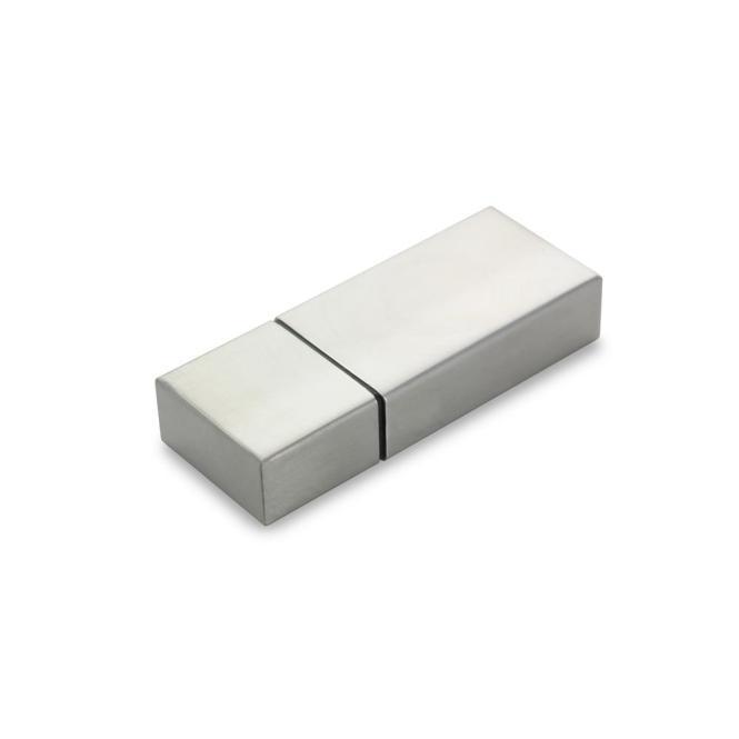 USB Stick Metal Carve