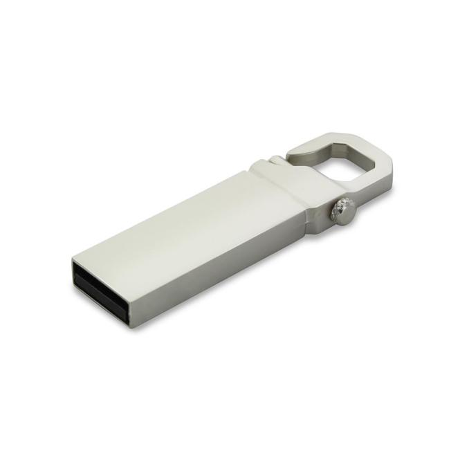 USB Stick Metal Hook