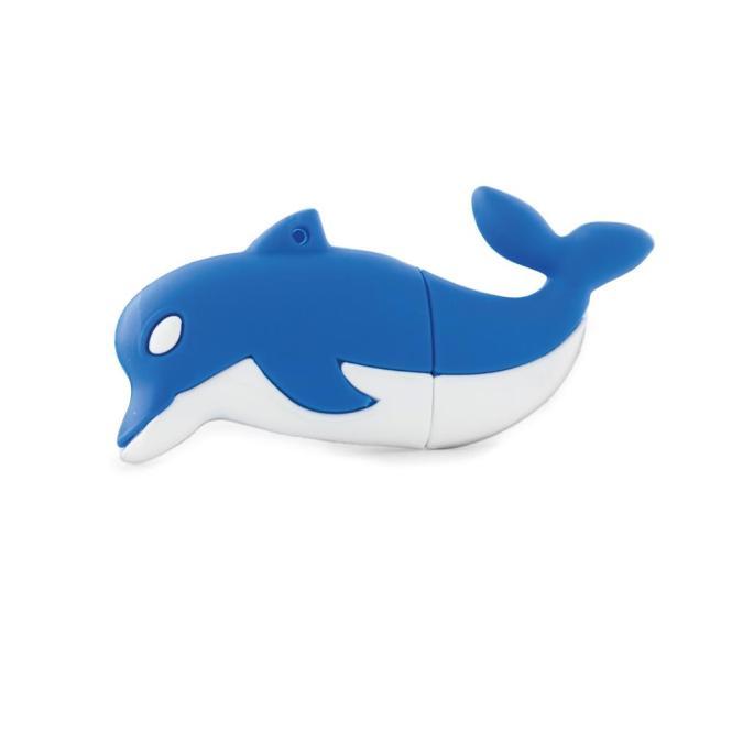 USB Stick Delfin