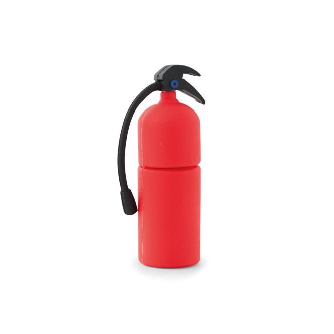 USB Stick Feuerlöscher
