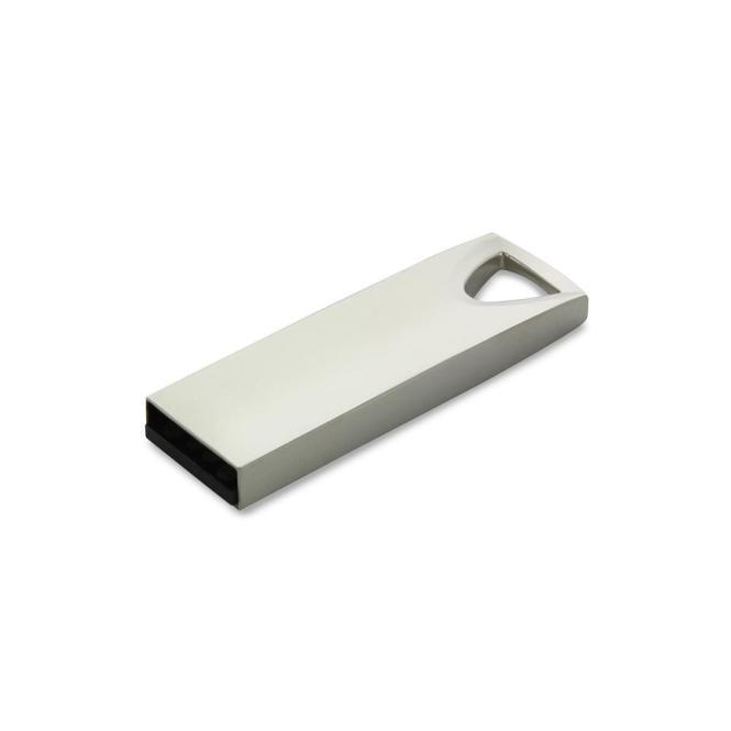 USB Stick Metal Star Triangle