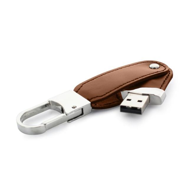 USB Stick Leder Köln