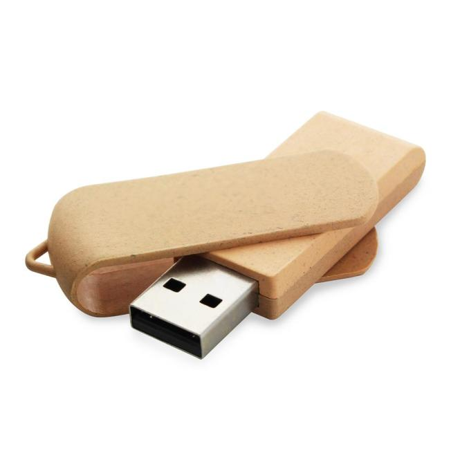 USB Stick Eco Clip Full