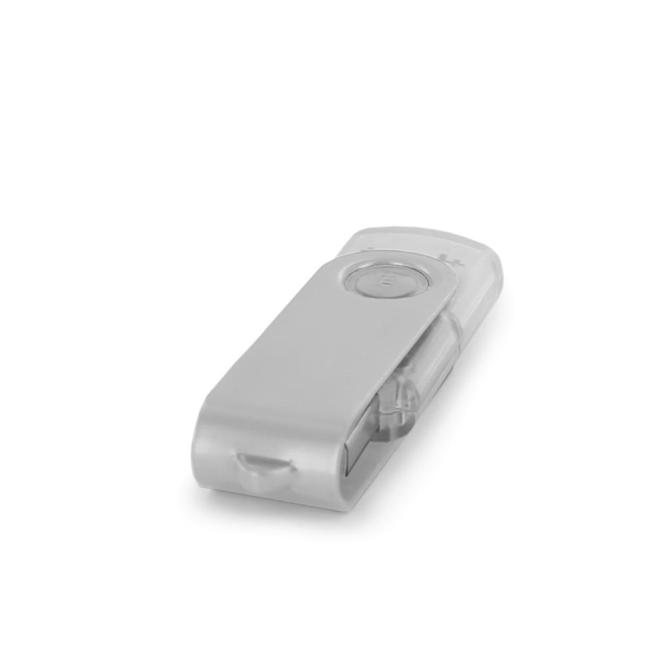 USB Stick Clip transparent