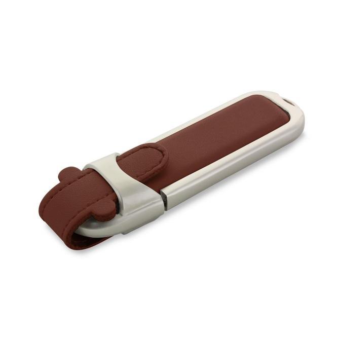 USB Stick Leder Paris