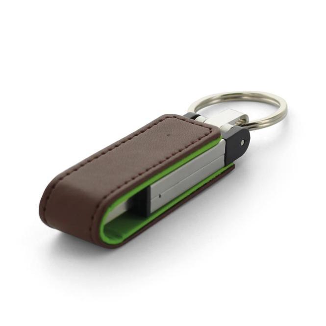 USB Stick Leder Frankfurt