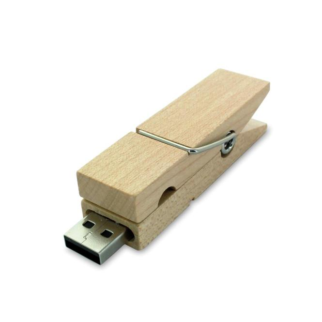 USB Stick Klammer
