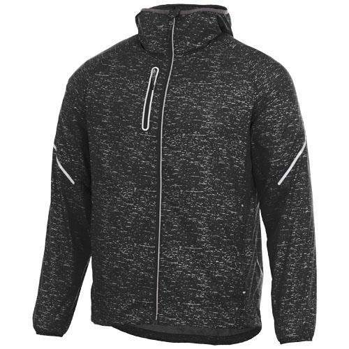 Signal Reflektierende verpackbare Jacke | TLN Werbemittel